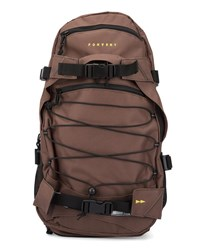 Forvert Brown Louis Backpack 20 L