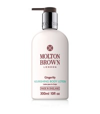 Molton Brown Gingerlily Nourishing Body Lotion Female