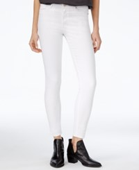 Sanctuary Robbie White Wash Skinny Jeans