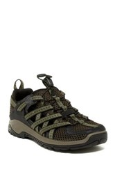 Chaco Outcross Evo 1 Sneaker Green