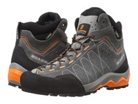 Scarpa Tech Ascent Gtx Shark Tonic Men's Shoes Gray
