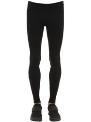 Falke Lotights Comp M Pants Black