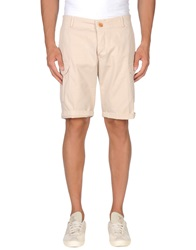 Primo Emporio Bermudas Dark Brown