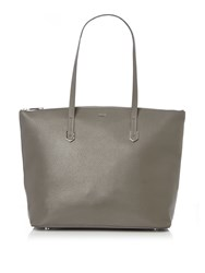Hugo Boss Nadege Tote Bag Grey