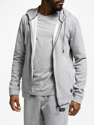 Bjorn Borg Centre Hoodie Light Grey Melange