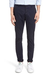 French Connection Men's Big Spin Cotton Pants