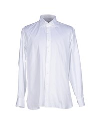 Caruso Shirts Shirts Men