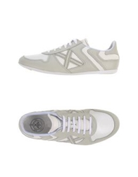 Munich Low Tops And Trainers White
