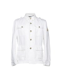 Lab. Pal Zileri Jackets White