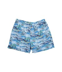 Tommy Bahama Big Tall Island Time Woven Boxers Multi Combo Men's Underwear