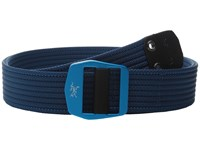 Arc'teryx Conveyor Belt Poseidon 2 Belts Blue