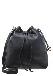 Marc O'polo Across Body Bag Navy Black Dark Blue