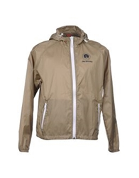 Joe Rivetto Jackets Khaki