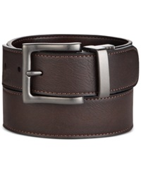 Buffalo David Bitton Reversible Belt Brown