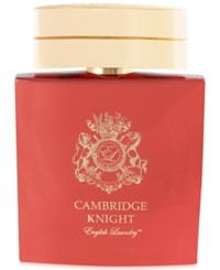 English Laundry Cambridge Knight Eau De Parfum 3.4 Oz No Color