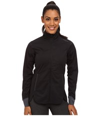 Brooks Drift Shell Black Women's Coat