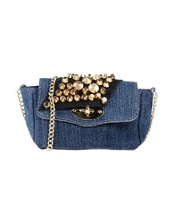 Studio Moda Handbags Blue
