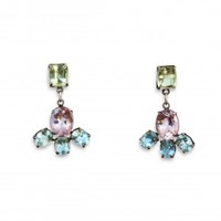 Isabel Englebert Elizabeths Stone Earrings