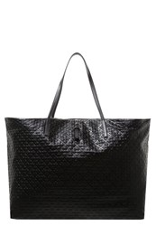 By Malene Birger Ginolas Tote Bag Black