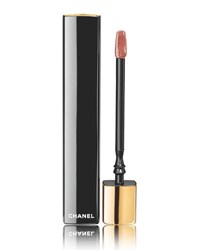 Chanel Rouge Allure Gloss Collection Libre Lip Gloss Medium Beige