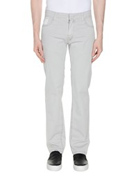 Ice Iceberg Casual Pants Light Grey