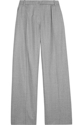 Carven Wool Wide Leg Pants