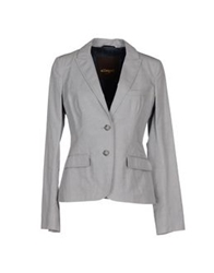 Allegri Blazers Light Grey
