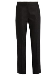 Max Mara Ketty Trousers Dark Grey