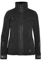 Lacroix Pulse Padded Shell Ski Jacket Black