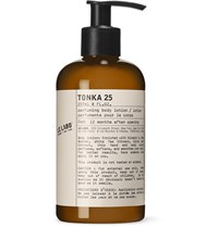 Le Labo Tonka 25 Body Lotion 237Ml Colorless