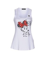 Mangano Topwear Vests Women
