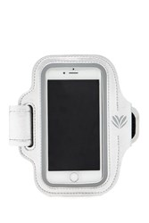 Forever 21 Active Phone Arm Band Silver