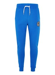 Hype Blue Joggers