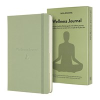 Moleskine Passion Journal Wellness