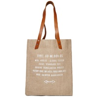 Apolis Standard Tote Natural