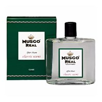 Musgo Real Classic Scent After Shave Balm