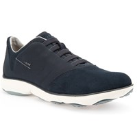 Geox Nebula 3D Breathing Trainers Navy