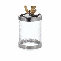 Michael Aram Butterfly Gingko Kitchen Canister Clear