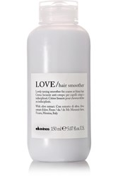 Davines Love Hair Smoother Colorless