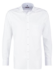Eterna Modern Fit Formal Shirt Weiss White