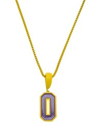 Phenomenon Jewellery Necklaces Women Yellow