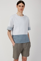 Stephan Schneider Flacon Sweat Tee Glas