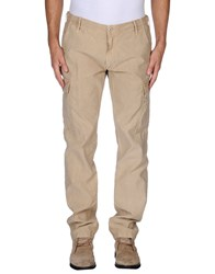 Rare Ra Re Trousers Casual Trousers Men Beige