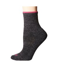 Carhartt Ultimate Merino Wool Work Socks 1 Pair Pack Heather Grey Women's Crew Cut Socks Shoes Gray
