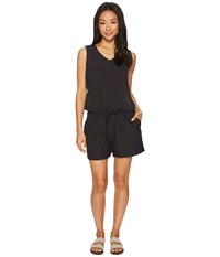 Fig Clothing Paz Jumpsuit Black Jumpsuit And Rompers One Piece