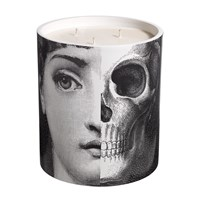 Fornasetti Large Scented Candle R.I.P