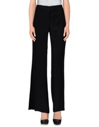 Michelle Windheuser Casual Pants Black