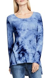 Vince Camuto Women's Two By Tie Dye Tunic
