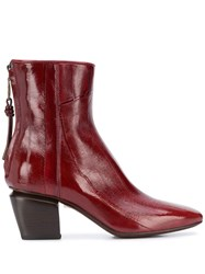Officine Creative Vinciene Ankle Boots 60