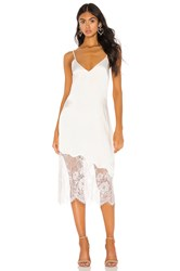 Cami Nyc The Selena Dress White